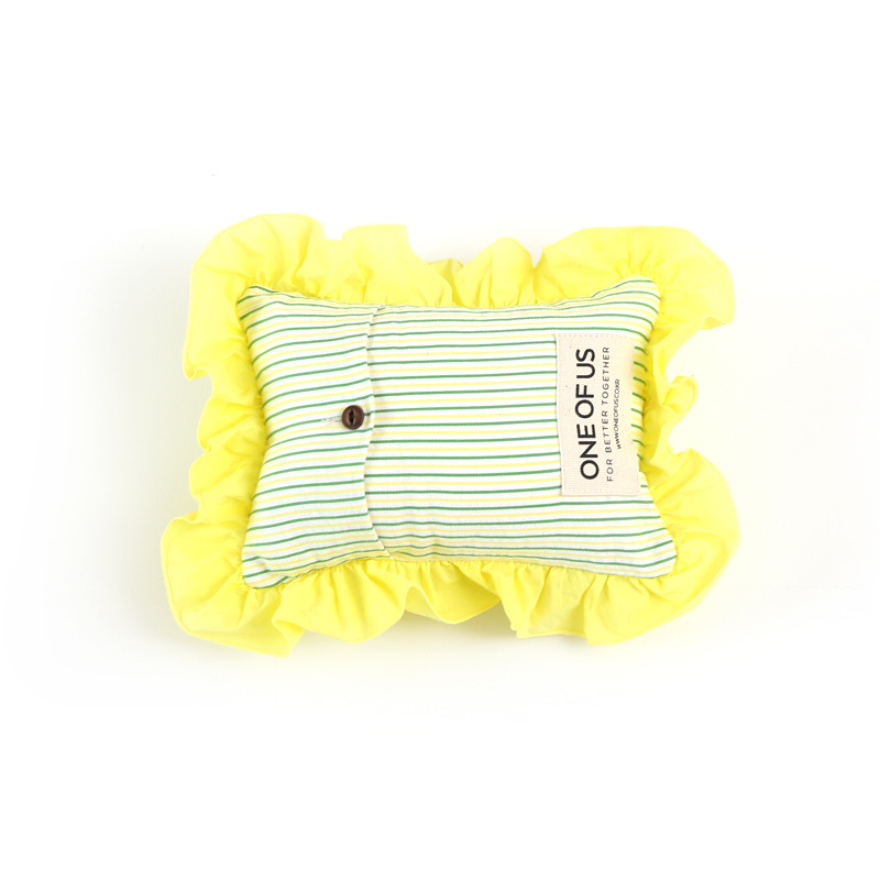 [핫팩쿠션]Bebe pillow (3color)